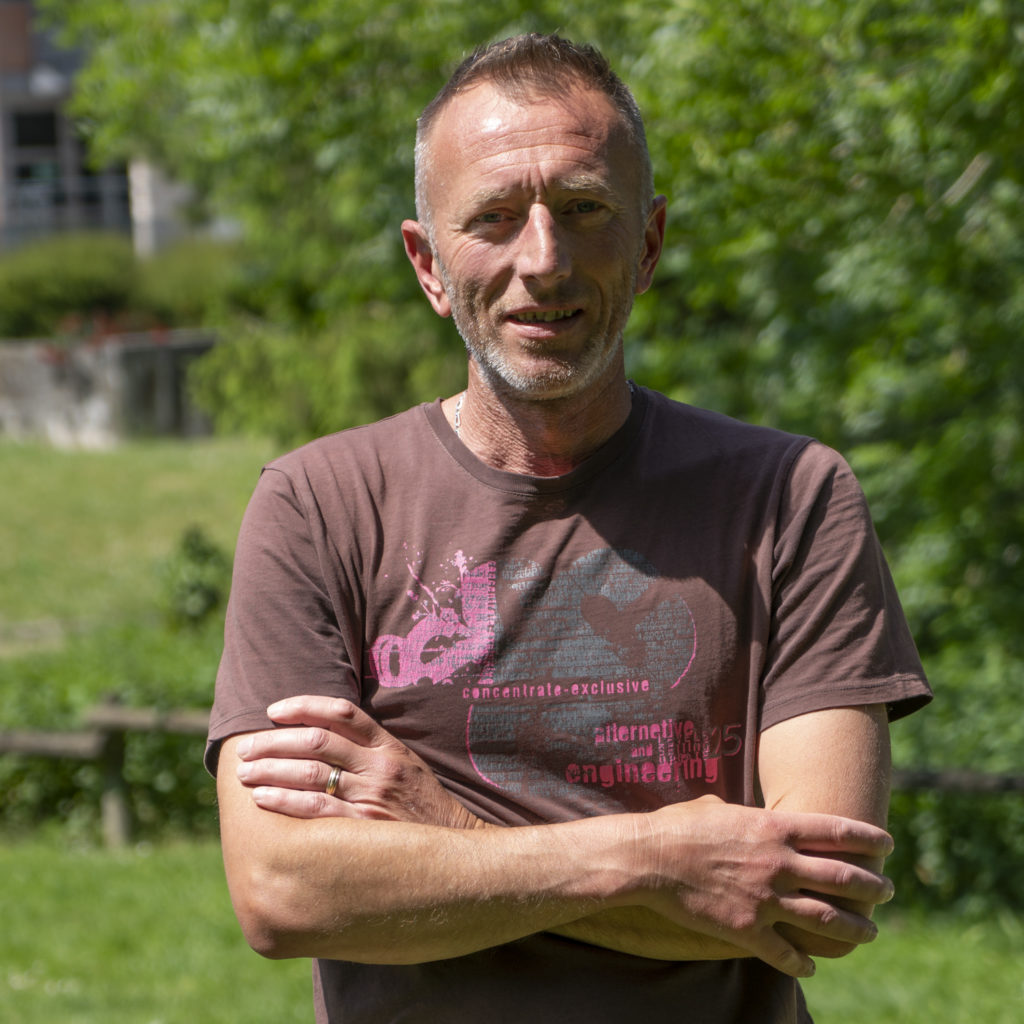 SALUAUX Franck
