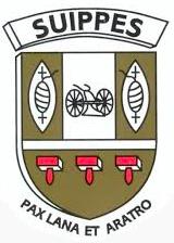 Ancien logo Ville de Suippes