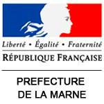 Logo Préfecture de la Marne
