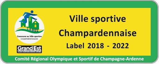 Ville sportive Champardennaise