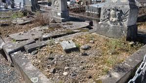 La mairie procède actuellement au recensement des concessions funéraires.